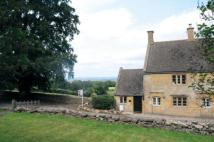 property in Gunns Cottages...