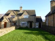 2 bed property to rent in Broad Campden...