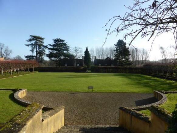 2 Bedroom House To Rent In William Emes Garden Northwick Park Moreton In Marsh Glos Gl56