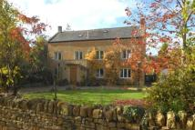 4 bedroom Detached property for sale in Draycott...