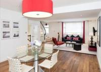 property to rent in Bridford Mews, Marylebone, London W1, W1W