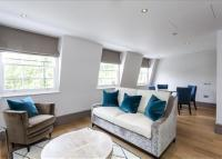 1 bed Flat in Dorset Square...