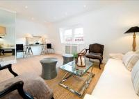 3 bedroom Flat to rent in Holbeach House...