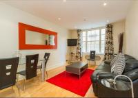 2 bedroom Flat in Great Cumberland Place...