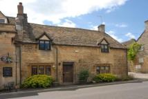 3 bed house in Witney Street, Burford