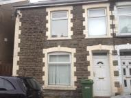 3 bedroom Terraced home to rent in Usk Road Bargoed