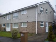 Flat to rent in Gwaun Hyfryd Mornington...