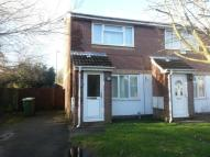 2 bedroom home to rent in Heol Y Carnau Pontypandy