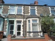4 bedroom Terraced house in Bedwas Road Caerphilly