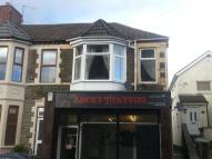 1 bed Flat to rent in Van Road Caerphilly