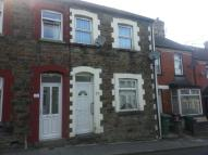 2 bed Terraced home to rent in White Street Caerphilly