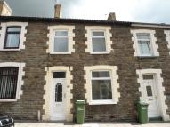 Terraced property in Caerphilly Road...
