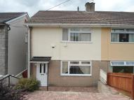 Bedwellty semi detached house for sale