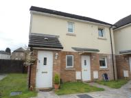 Flat to rent in Gelliwen Street Penybryn