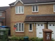 3 bedroom property to rent in Y Cilffordd Millers Grove