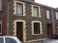 Terraced property to rent in Mary Street Trethomas