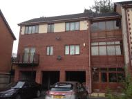 Flat in Kingswood Close Hengoed
