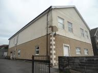 Flat to rent in Aneurin House Penyrheol
