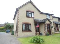 semi detached home to rent in Clos Llyswen Brynsiriol