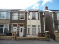 3 bedroom property in Church Street Rhymney