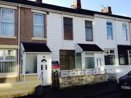 Terraced house to rent in Dol Y Felin Street...