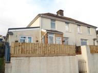 3 bed semi detached property to rent in Brynhyfryd Terrace Machen