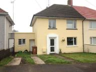 semi detached property to rent in Heol Y Parc Bryncenydd