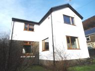 3 bed Detached property for sale in New Road, Deri Bargoed