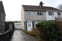 3 bed semi detached home to rent in Trinity Close Church View