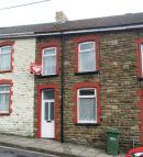 3 bed Terraced property in High Street, Senghenydd