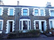 3 bed Terraced property in Bartlett Street...