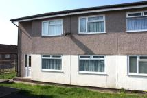 Flat to rent in Bryn Owain, Caerphilly