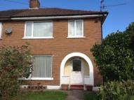 semi detached house to rent in Brynglas, Penyrheol