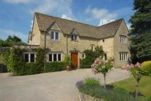4 bed property for sale in Hawkers Hill, Bibury...