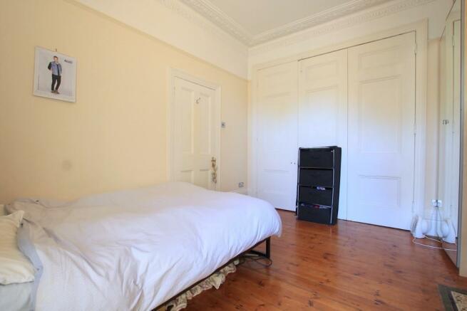 Bedroom (image 2)