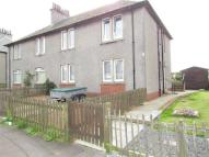 2 bed property to rent in Murray Terrace, ML11 8HX