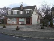 semi detached home to rent in Newmains, Kirkliston...