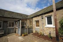 Cottage to rent in The Byre, West Calder