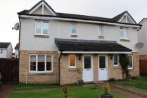3 bedroom semi detached home in Harvie Gardens, EH48 2GW