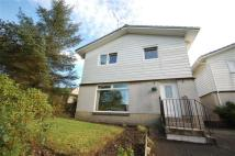 Detached home in Howieson Green, EH52 6BW