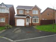 4 bedroom Detached house in Mallace Avenue, EH48 2QD