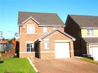 Thirlfield Wynde Detached house to rent
