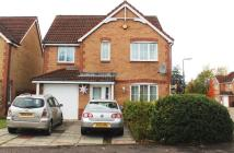 4 bedroom Detached house in Badger Brook, EH52 5TB