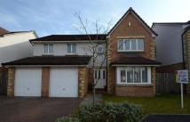 5 bedroom Detached property to rent in Birrell Gardens...
