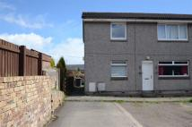 Apartment to rent in Gordon Court, Broxburn