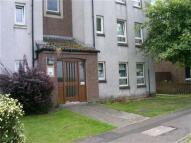 Studio flat to rent in Redcraigs Road...