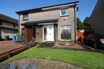2 bedroom semi detached home in Gavin Place, Livingston