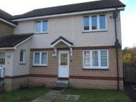 2 bed house in Haymarket Crescent...
