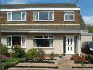 4 bed semi detached home to rent in Priory Road, Linlithgow...