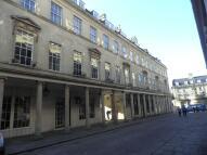 1 bedroom Apartment in Bath Street, BATH